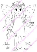 Digi Stamp - Fee - s/w Version